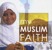 Cover of: My Muslim Faith (My Faith)