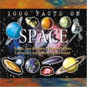 Cover of: 1000 Facts on Space
