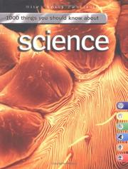 Cover of: Science (1000 Things You Should Know)