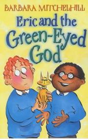 Cover of: Eric and the Green-Eyed God