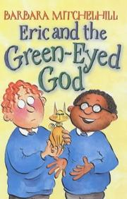 Cover of: Eric and the Green-Eyed God (Eric)