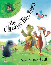 Cover of: The Cherry Tree Egg