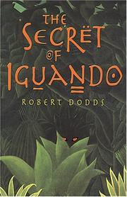 Cover of: The Secret of Iguando