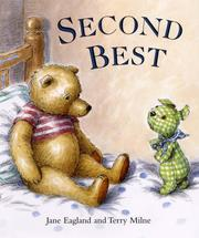 Cover of: Second Best | Jane Eagland