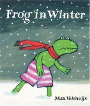 Cover of: Frog in winter