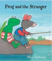 Cover of: Frog and the stranger