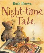 Cover of: Night-Time Tale | Ruth Brown