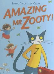 Cover of: Amazing Mr. Zooty!