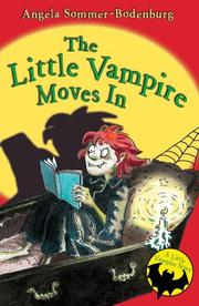 Cover of: The Little Vampire Moves In