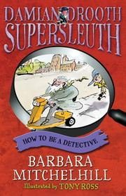 Cover of: DD Supersleuth