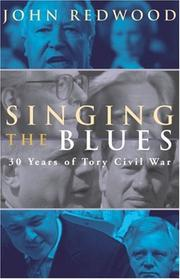 Cover of: Singing The Blues