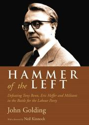 Cover of: Hammer of the left