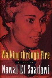 Cover of: Walking Through Fire