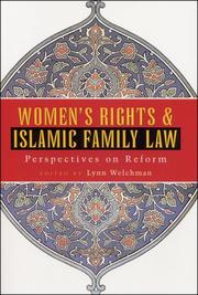 Womens Rights and Islamic Family Law