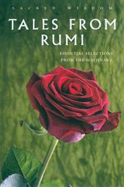 Cover of: Tales from Rumi | Watkins