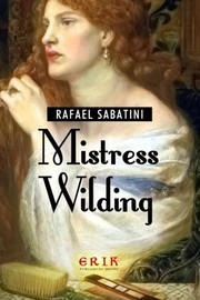 Cover of: Mistress Wilding