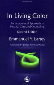 Cover of: In living color
