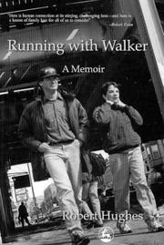 Cover of: Running with Walker |