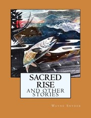 Cover of: Sacred Rise