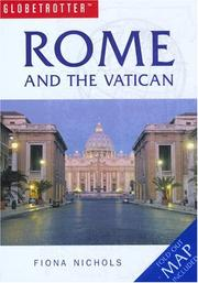 Cover of: Rome & Vatican Travel Pack