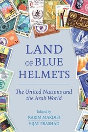 Cover of: Land of Blue Helmets