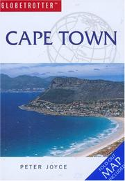 Cover of: Cape Town Travel Pack