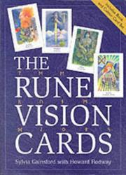 Cover of: Rune Vision Cards