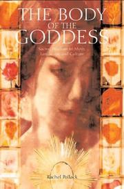 Cover of: The body of the goddess