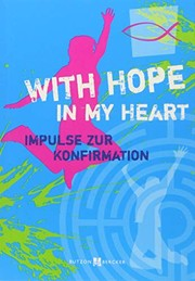 Cover of: With Hope in my Heart