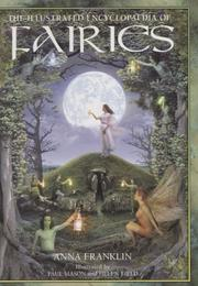 Cover of: Illustrated Encylopedia of Fairies