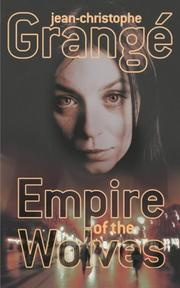 Cover of: The Empire of the Wolves