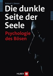 Cover of: Die dunkle Seite der Seele