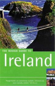 Cover of: The Rough Guide to Ireland 7 | Rough Guides