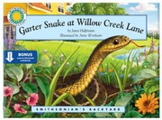 Cover of: Garter Snake at Willow Creek