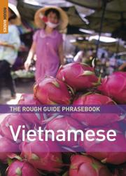 Cover of: The Rough Guide to Vietnamese Dictionary Phrasebook 3