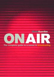 Cover of: On Air