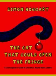 Cover of: The Cat That Could Open the Fridge