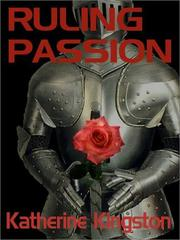 Cover of: Ruling Passion