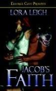 Cover of: Jacob's Faith (Wolf Breeds, Book 2)