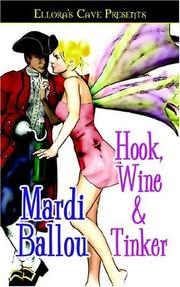 Cover of: Hook, Wine & Tinker