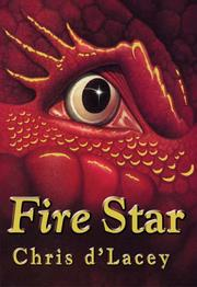 Cover of: Fire star