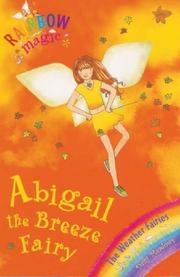 Cover of: Abigail The Breeze Fairy (Rainbow Magic)