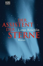 Cover of: Der Assistent der Sterne