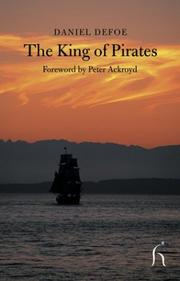 Cover of: The King of Pirates