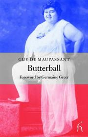 Cover of: Butterball (Hesperus Classics) | Guy de Maupassant