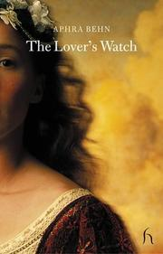 Cover of: The Lover's Watch (Hesperus Classics)