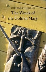 Cover of: The Wreck of the Golden Mary