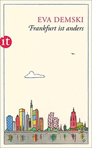 Cover of: Frankfurt ist anders