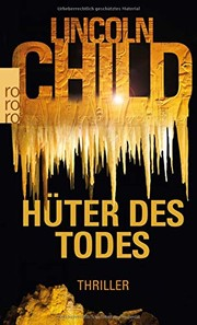 Cover of: Hüter des Todes