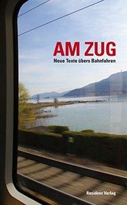 Cover of: Am Zug